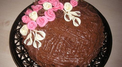 Очень вкусные торты на день рождения рецепты