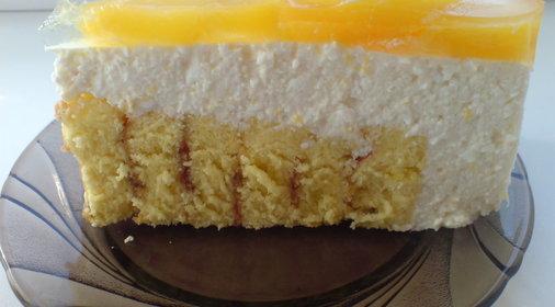 Торт персиковый рецепты с фото