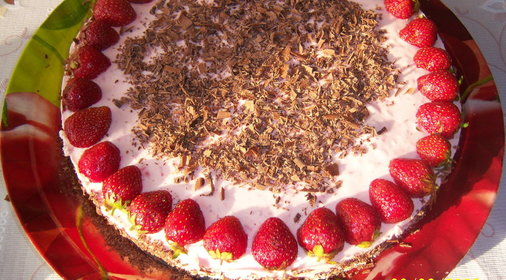 Италянские торты рецепты с фото