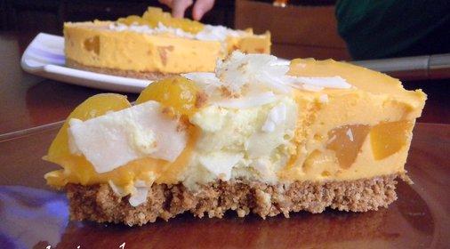 Рецепты простых тортов-суфле с фотографиями