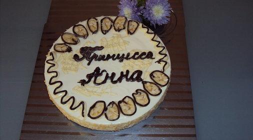 Торт анна фото