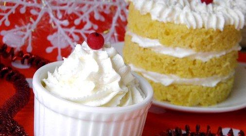 легкий рецепт торта в домашних условиях для начинающих с фото