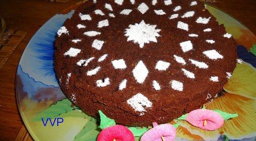 Торт простой рецепт с пошагово в домашних условиях