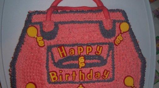 торт сумочка фото рецепт приготовления