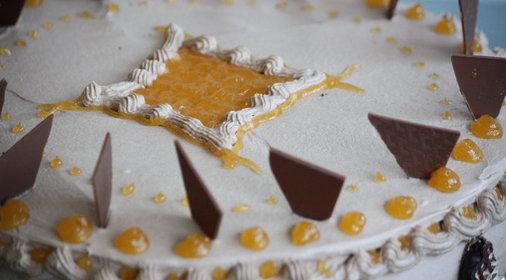 Торт поцелуйчик рецепты с фото